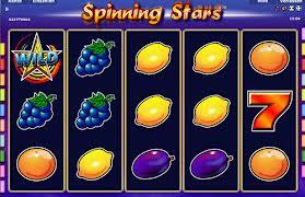 Novoline Spinning Stars online spielen