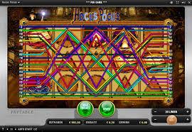 Merkur Hocus Pocus deluxe online spielen
