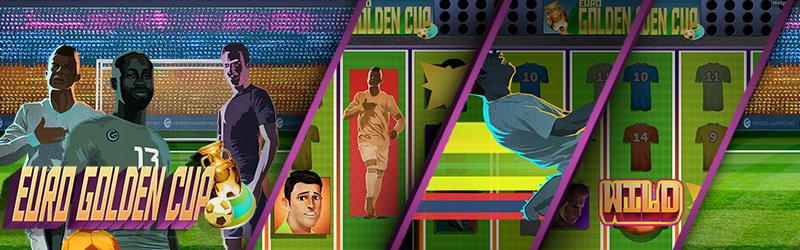 Euro Golden Cup Spielautomat