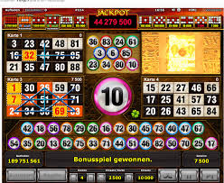 casino online book of ra bingo kugeln