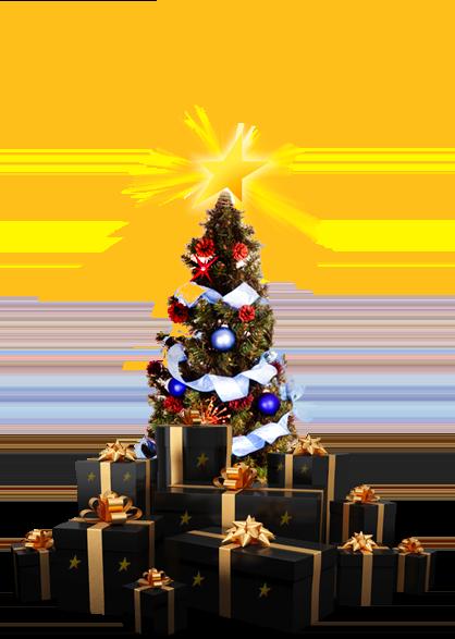 stargames weihnachtsgeschenk 2017